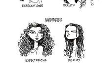 hair goodies