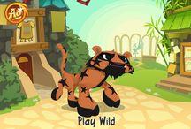 animaljam game