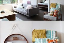 Dream Homes + Home-wares / by Reedy Hollow