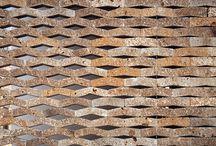 architecture - texture