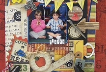 Scrapbooking & Crafts / by Ana Costa