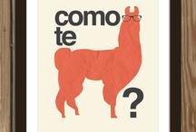La clase de español :) / by Annie Cantrell