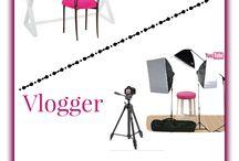 Vlogging Success / #vlogging #vloggers