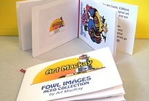 Cards, ACEO & Tiny Books