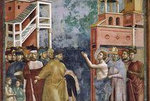 Paintings: 14th century