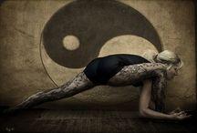 Yoga/Zen/Meditation / by Lois Moore