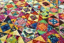 Anna Maria Horner quilts