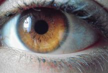Eyes-make up