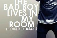 Bad Boy Reads / by Wattpad