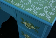 furniture / by T T
