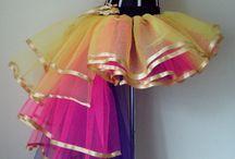 ただ可愛いドレス
