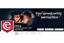 Efteling / Over de wondere sprookjeswereld van de Efteling en de mooiste nagemaakte dingen