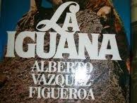 Libros / Alberto Vázquez Figueroa