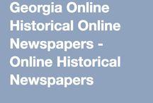 Georgia Research