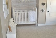 Nursery / by Lindsey Peterson
