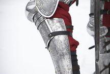 Medieval Knight / Medieval Era: 500 - 1500