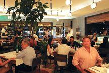 Where to EAT   Dónde comer   Miami