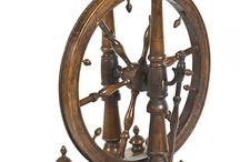 SPINNING -WheelVariety / Hier geht's rund... rund ums Spinnrad