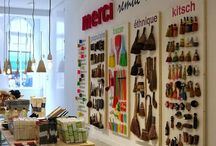 shop/store display