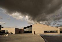 ARCHITECTURE - SUPREME SPORT VILLAGE / SUPREME SPORT VILLAGE TYPE:SPORT CLUB LOCATION:VIALE GIORGIO MORANDI, ROME, ITALY PROGRAM:1700 m² SPORT+ 300 m² COMMERCIAL DESIGN:2009 BUILDING:2016 CLIENT:TOR SAPIENZA 2008 s.r.l ARCHITECTS: LAD LABORATORIO DI ARCHITETTURA E DESIGN PATNERS IN CHARGE: FRANCESCO NAPOLITANO (ARCHITECTURE), SIMONE LANARO (INTERIOR DESIGN) DESIGN TEAM: MICHELANGELO SABUZI GIULIANI, MARIA CARLA LINI