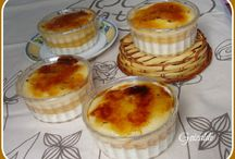 Dulces y postres Thermomix