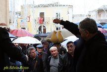 Festa di San Giuseppe - Silvio Rizzo