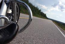 Way... / Moto trip