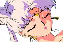 Sailor moon Life