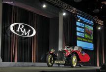 1950 Morgan F2