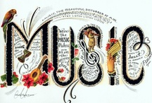 music / music and musicians I love / by Andrea Heltsley