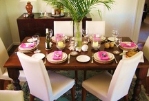 Entertaining + Food Ideas / #entertaining #food #hostess