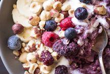 Inspiring Healthy EATS