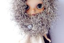 "My Custom Blythe Doll ""Yu"" / by Naoko Yoshioka"