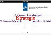 Informatiestrategie / Informatievisie en/of informatiestrategieën van overheden #informatiestrategie