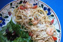 Home - Recipes - Dinner