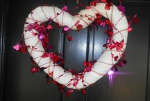 Be my valentine  / by Bree Getter-DeLauro