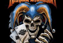 Harley memo