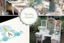 Wedding Ideas / by Adlis Mohamad