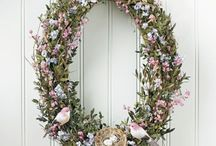 Wreaths / by Jean Garden