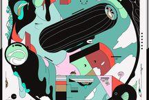 Illustration - Kinky