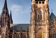 Cathedrals & Churches around the World