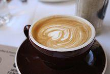 Coffee (and Tea!)