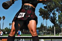 Highland Games / by Jessi Reid