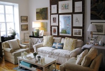 Apartment Living / by Michele Tyler