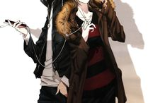 K Project *^*
