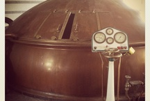 Bryggerier