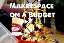 Makerspace for Elementary