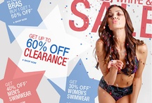Lingerie Sales / Lingerie Sales we want for ourselves. We pin here photos posted on our blog and from our favorite lingerie shops.