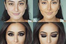 makijaże zmiany