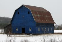 Barn / by Don Garner